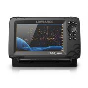 Эхолот Lowrance HOOK Reveal 7 TripleShot