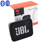 Портативная Bluetooth-колонка JBL CLIP5 (speakerphone, FM)